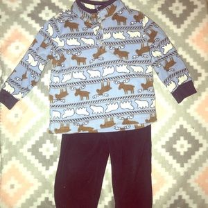 Matching Sets - Boys outfit